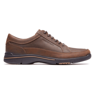 City Play Mudguard - Men's Dark Brown Shoes